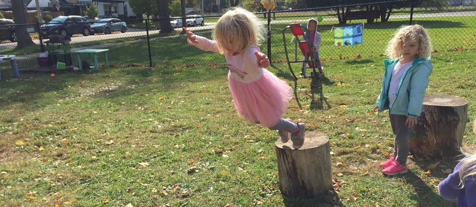 El Jardín Infantil Preschool