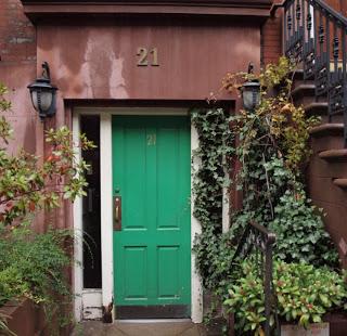 Doorway - janet dey