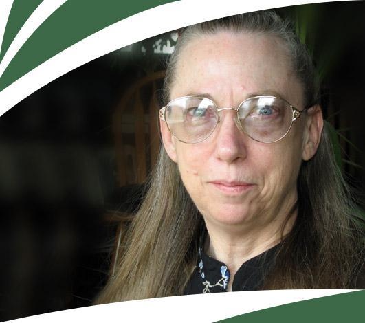 Marie Wolny