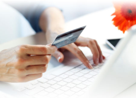 Accept Payments on Your Website