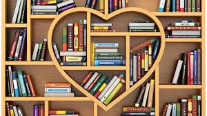 Check out Books from the Chaparral Library