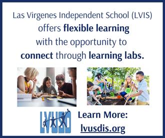 LVUSD 'NEW' Independent School