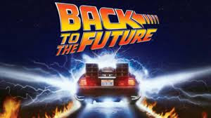 """5th Grade Variety Show –""""Back to the Future"""""""