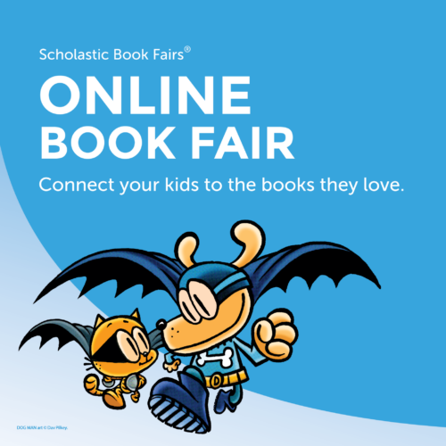 SAVE THE DATE – Chaparral Online Book Fair