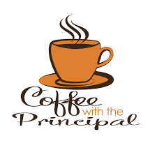 PFC Meeting and Coffee with the Principal