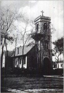 Old Trinity Church Photo