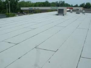 GAF SBS Modified Roof System