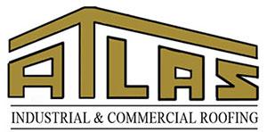 Atlas Industrial Roofing Logo