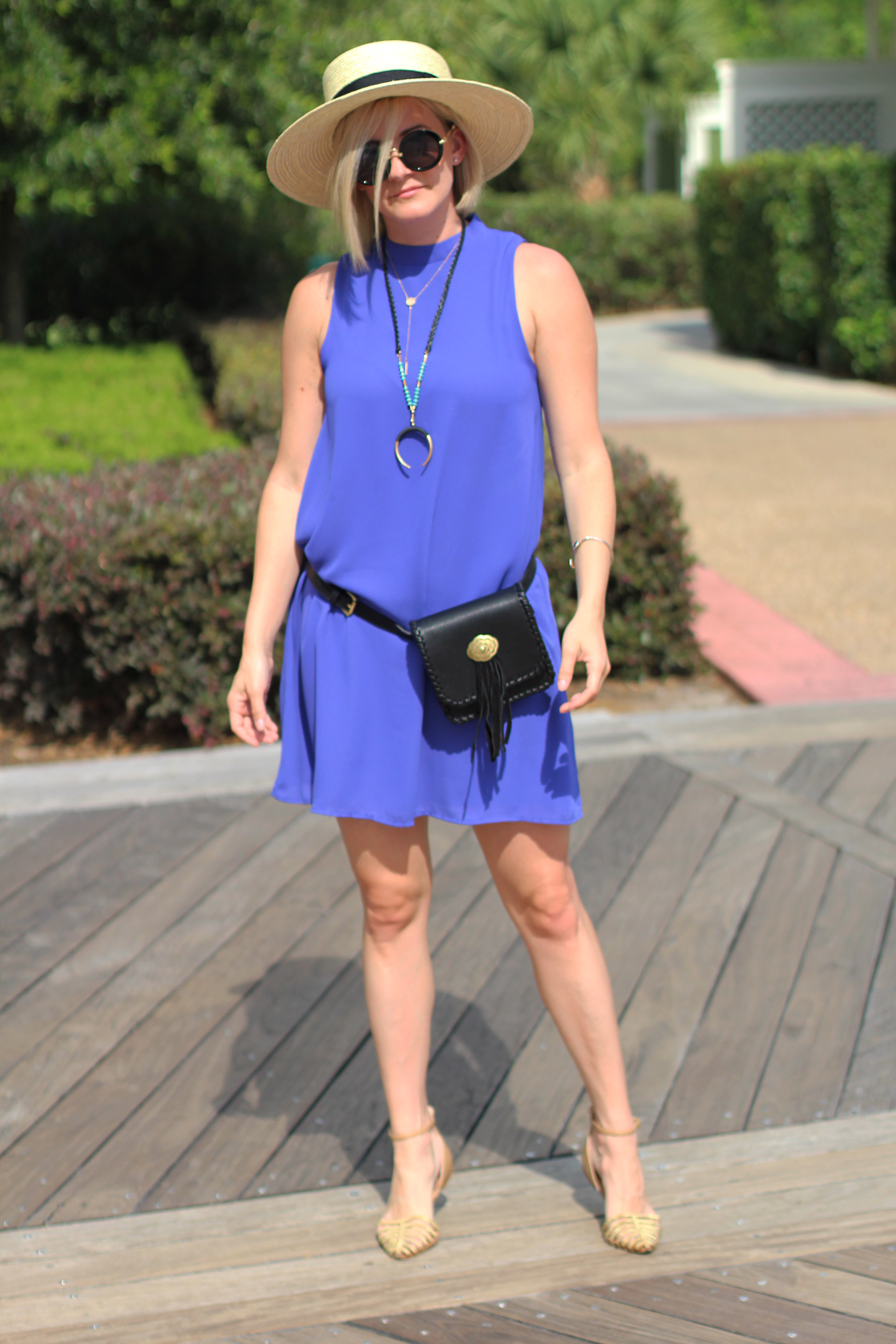 Purple-Swing-Dress-Never-Naked-Boutique