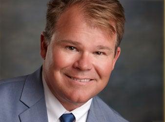 Donny Prater, Regional Manager, Ashland, Kentucky