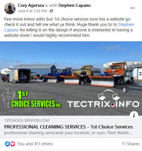 1stchoice-services-TECTRIX