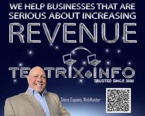 Stephen-Capano-Tectrix-Serious-Revenue-Increases