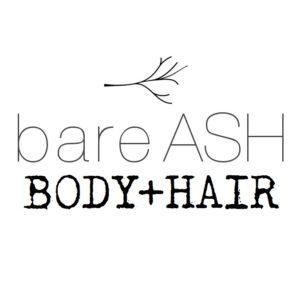 bareASH Body+Hair.