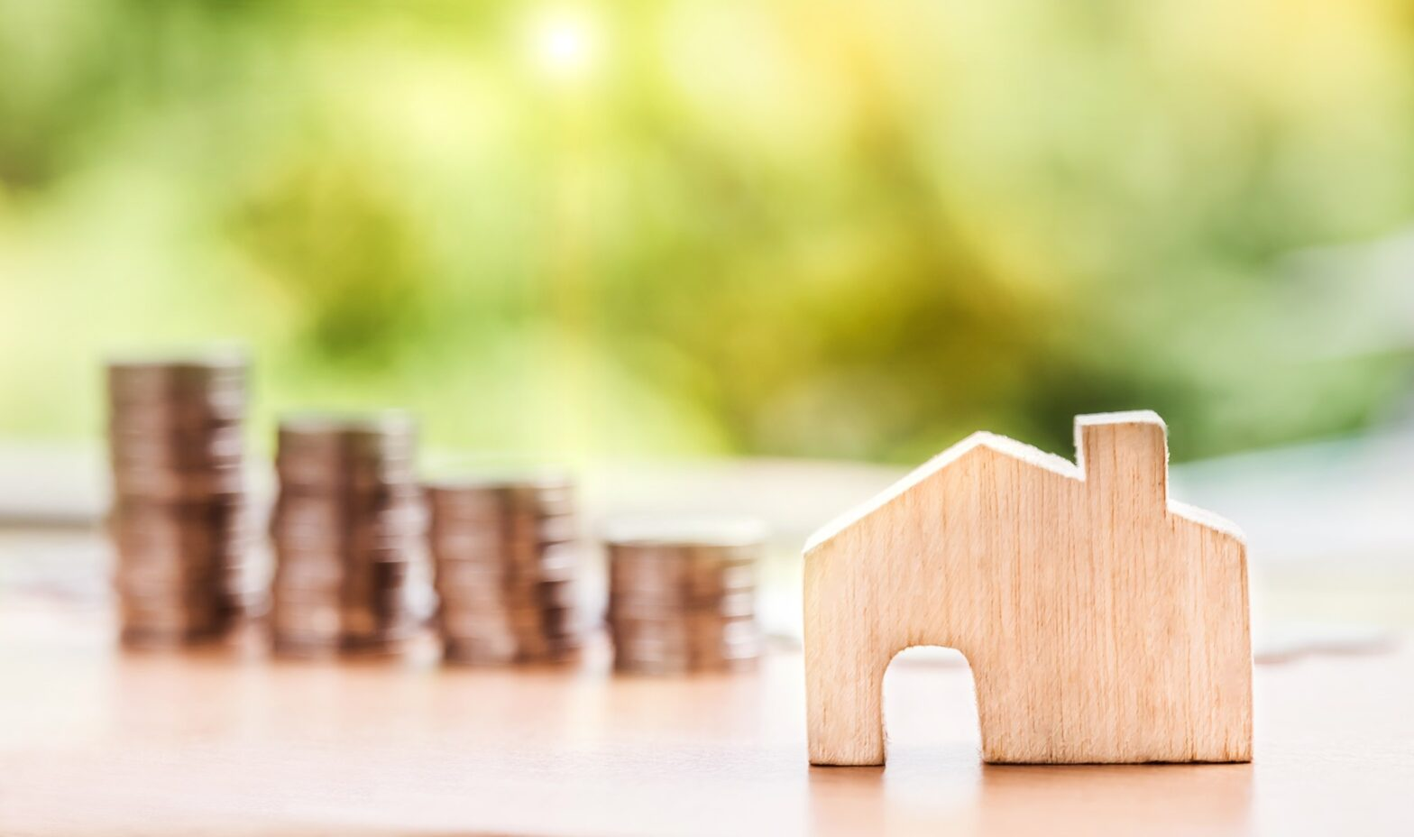 How Real Estate Provides Asset Security Against the Ravages of Inflation