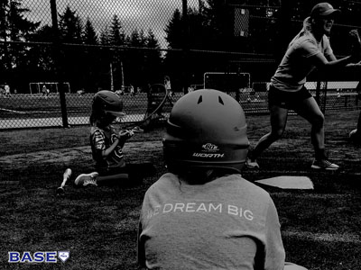 We Dream Big!