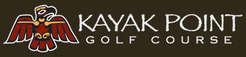 Kayak Point Golf Course Logo