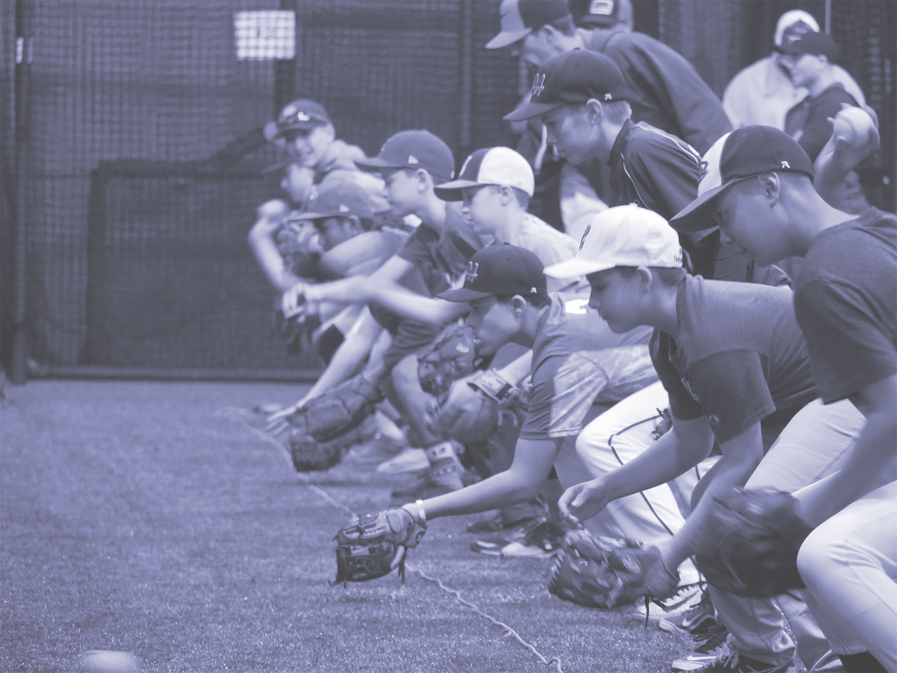 Fielding Academy (11/3-12/15/18)