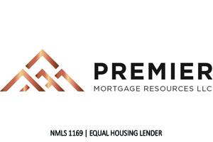 Partner Logo Premier Mortgage Resources LLC