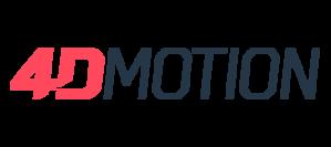 4D Motion - Full Digital Motion Capture for Baseball and Softball