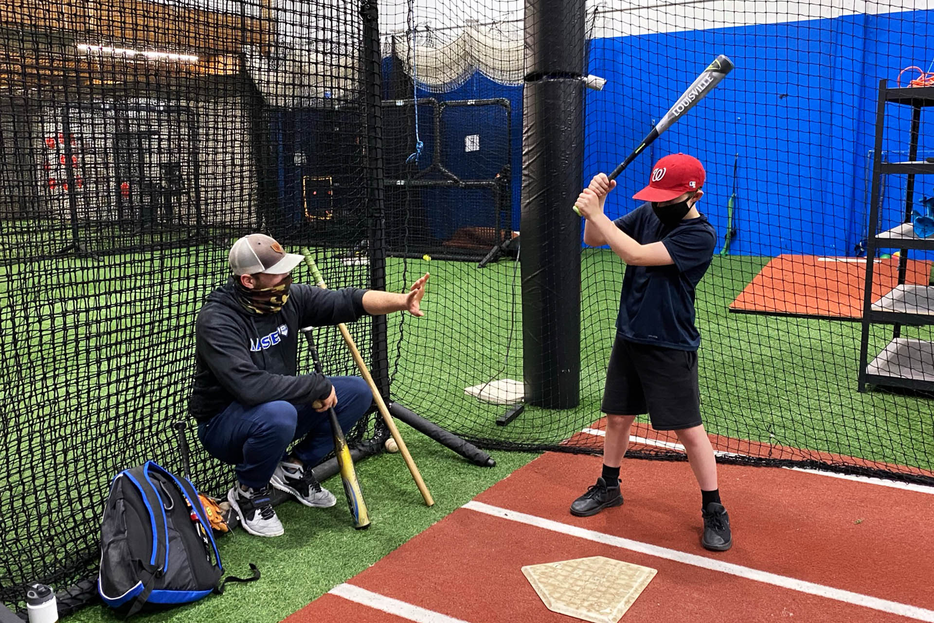 Baseball Hitting Academy