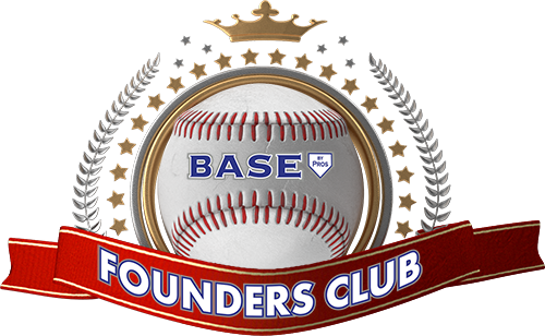 BASE by Pros - Founders Club