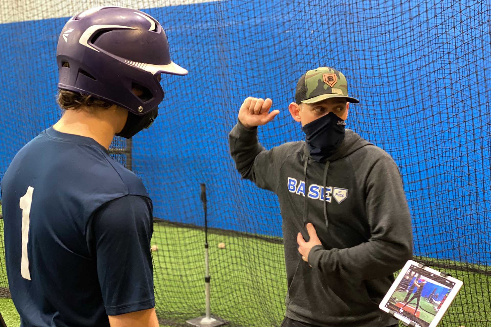 Hitting & Pitching Assessments