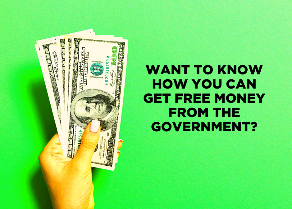 Need Financial Assistance Paying Your Rent and Bills? How I Got $2800 + Worth of Grants, Free Money and Rent Assistance From the Government and You Can Too!