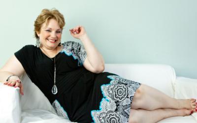 Plus Model Magazine Inspired Me to Love My Plus-Sized Body