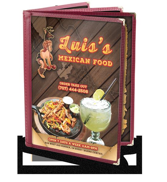 restaurant-menu-design-graphic-design-eureka-ca-humboldt-county-california