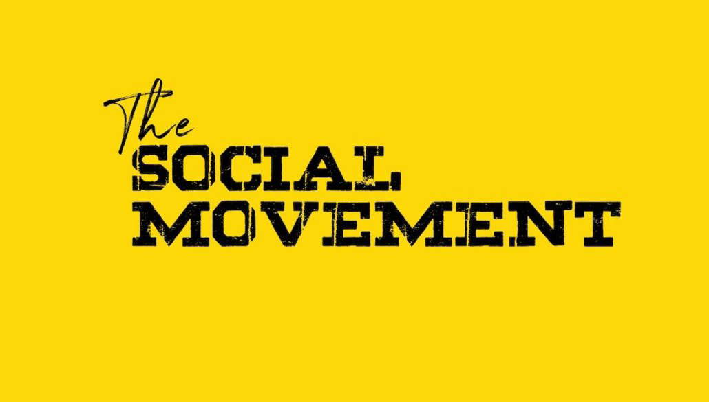 The Social Movement (2)