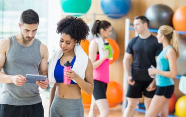 nutrition certification for personal trainers nutraphoria