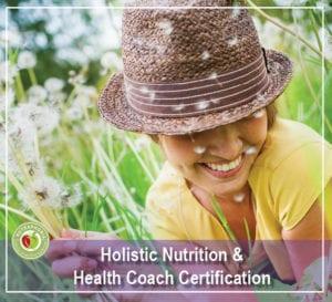 Holistic Nutrition & Health coach Certification Program NutraPhoria