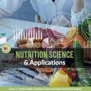nutrition science course