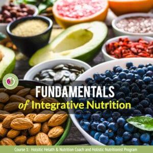 holistic nutrition course nutraphoria