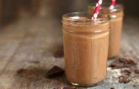 Cacao Smoothie Nutraphoria
