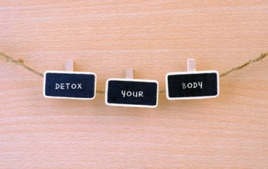 Detox your body Nutraphoria