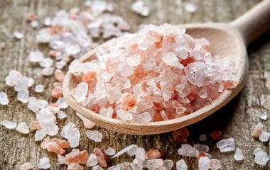 Switch Your Table Salt for Himalayan Salt