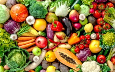 Vegetables Nutraphoria