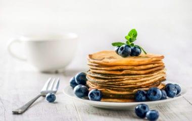 Pancakes Nutraphoria