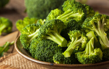 Broccoli Pasta Nutraphoria
