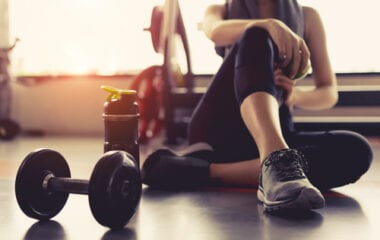 5 Ways To Increase Muscle Strength