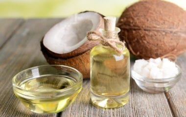 Top Benefits of Coconut Oil Pulling