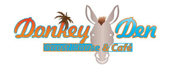 The Donkey Den Logo