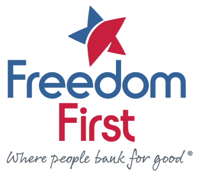 freedom first