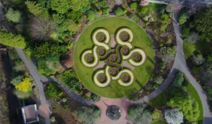 Garden in Perth - kktravelsandeats