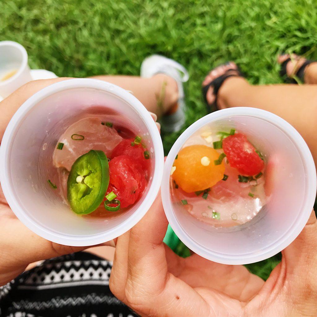 Killer Tomato Festival - Atlanta Bucket List