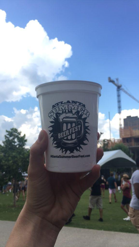 Atlanta Bucket List