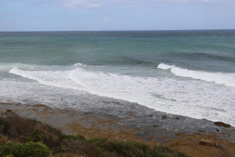 Bells Beach, Great Ocean Road - KK Travels and Eats