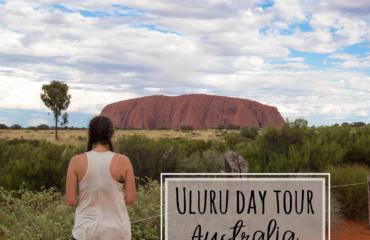Uluru Day Tour