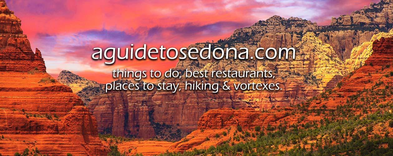 Sedona things to do vortexes restaurants sedona az